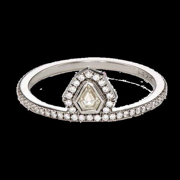 Eva Fehren Mini Kent Ring