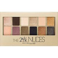 Maybelline The 24K Nudes Eyeshadow Palette