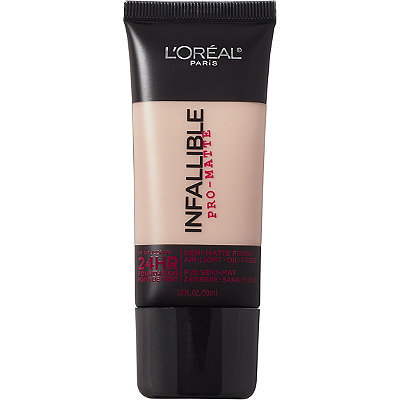 L'Oréal Infallible Pro-Matte 24HR Foundation