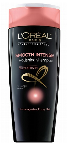 L'Oréal Advanced Haircare Smooth Intense Polishing Shampoo